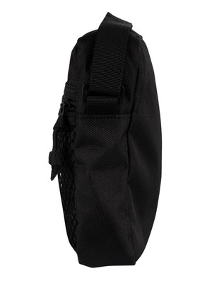 Levi's Series Mesh X-Body Bag - Black