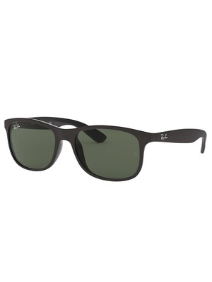 Ray-Ban RB4202 Andy Sunglasses - Green Classic