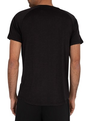 Ellesse Carbone T-Shirt - Black