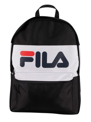 Fila Arda Backpack - Black