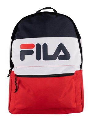 Fila Arda Backpack - Peacoat