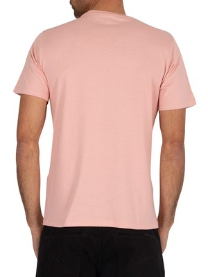 Levi's Housemark Graphic T-Shirt - Pink