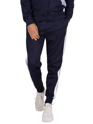 Lyle & Scott Archive Panel Joggers - Navy