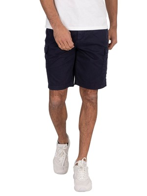 Lyle & Scott Cargo Shorts - Navy