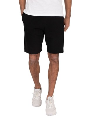 Lyle & Scott Sweat Shorts - Jet Black