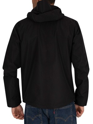 Superdry Elite Jacket - Black