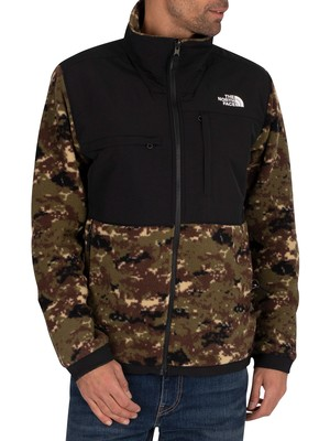 The North Face Denali Jacket - Camo