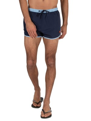 Ellesse Bari Swim Shorts - Navy