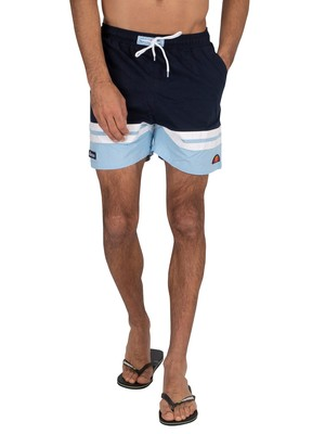 Ellesse Cefalu Swim Shorts - Navy