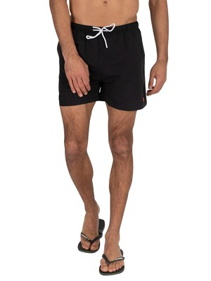 Ellesse Dem Slackers Swim Shorts - Black