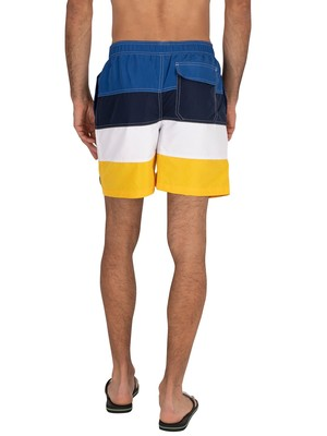 Ellesse Portofino Swim Shorts - Yellow
