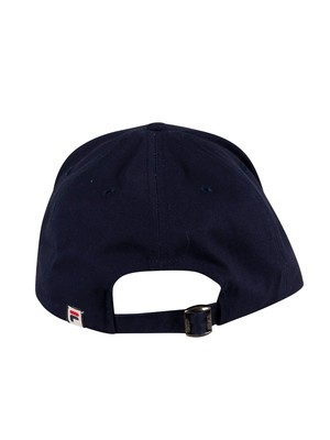 Fila Fairs Baseball Cap - Peacoat