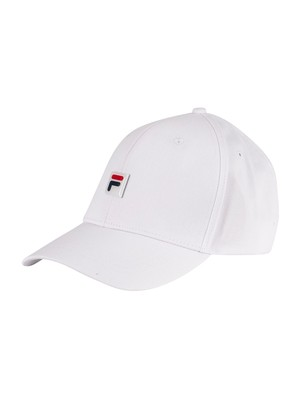 Fila Fairs Baseball Cap - White