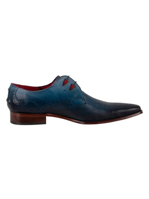 Jeffery West Yardbird Shoes - Water Leather
