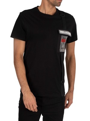 Religion Official T-Shirt - Black