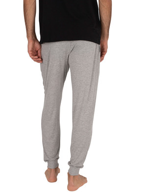 Ted Baker Modal Lounge  Bottoms - Grey Heather