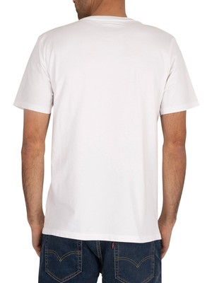 Timberland Graphic T-Shirt - White