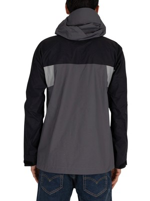 Berghaus Sky Hiker Jacket - Grey/Black