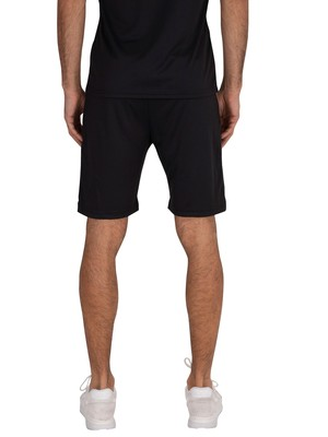Luke 1977 Squatt Sweat Shorts - Jet Black
