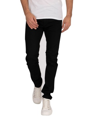 Replay Jondrill Skinny Jeans - Black