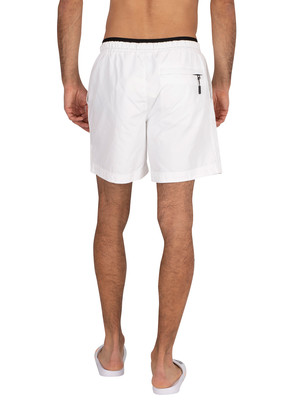 Superdry Surplus Swim Shorts - Optic