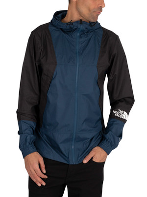 The North Face Mountain Light Jacket - Blue Wing Teal