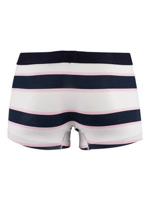 Tommy Hilfiger Stripped Trunks - Rugby