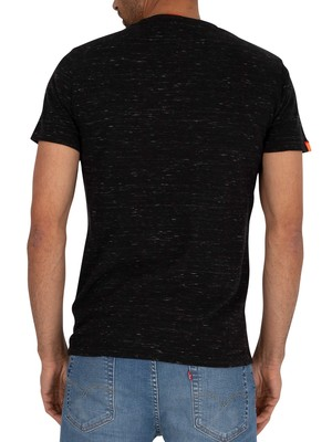 Superdry Vintage EMB T-Shirt - State Space Dye