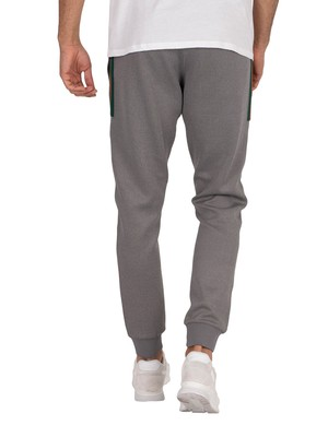 Luke 1977 As Good As Gold Joggers - Mid Marl Grey