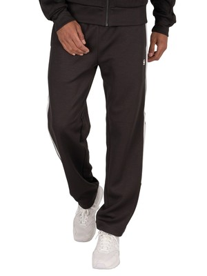 G-Star Side Stripe Joggers - Raven