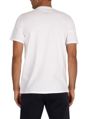 Dockers Pacific T-Shirt - White