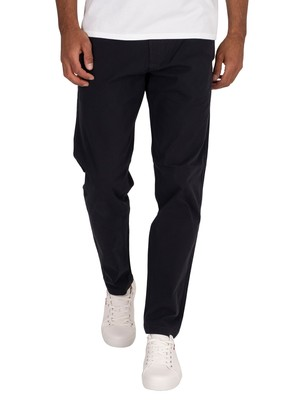 Dockers Smart 360 Taper Chinos - Navy