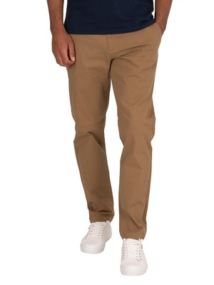 Dockers Smart 360 Taper Chinos - Ermine