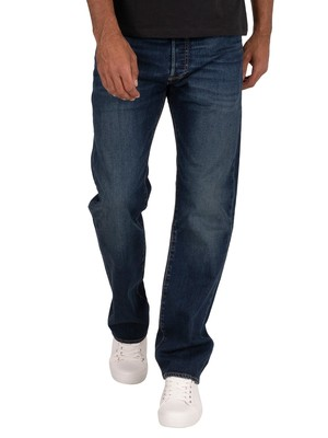 Levi's 501 Original Jeans - Block Crusher