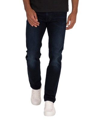 Levi's 511 Slim Jeans - Blue Ridge