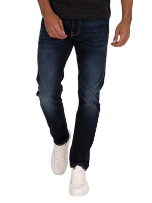 Levi's 512 Slim Taper Jeans - Shake The Boat