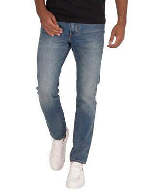 Levi's 512 Slim Taper Jeans - Yell And Shout