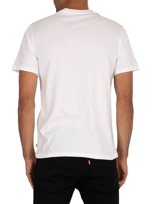 Levi's Graphic T-Shirt - White