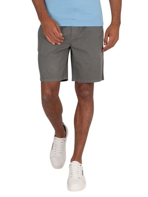 Superdry Sunscorched Chino Shorts - Army Pine