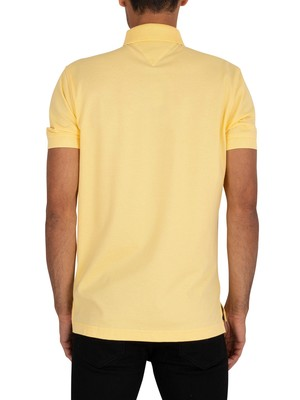 Tommy Hilfiger Regular Polo Shirt - Sun Ray
