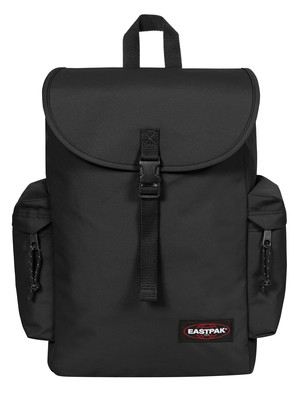 Eastpak Austin+ Backpack - Black