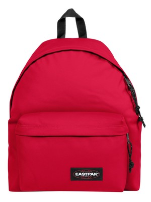 Eastpak Padded Pak'R Backpack - Sailor Red