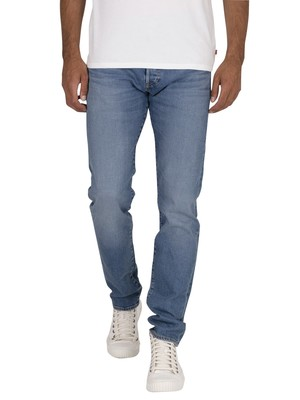 Levi's 501 Slim Taper Jeans - Ironwood