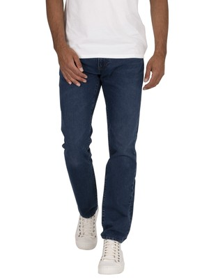 Levi's 511 Slim Jeans - Manilla Leaves