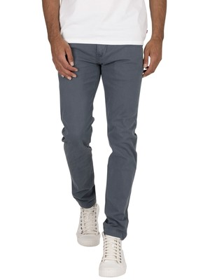 Levi's XX Slim Taper Chinos - Dark Shady