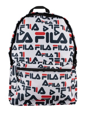 Fila Arda 2 Backpack - White
