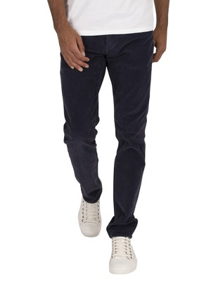 Levi's 511 Slim Jeans - Nightwatch Blue
