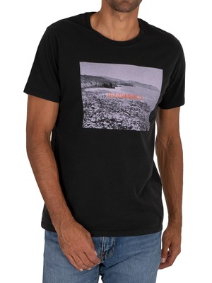 Levi's Photo T-Shirt - Black