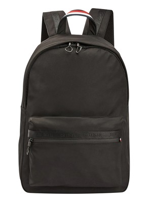Tommy Hilfiger Urban Backpack - Black
