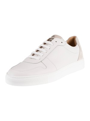Vivienne Westwood Apollo Leather Trainer - White